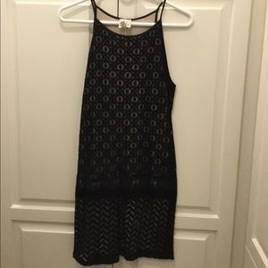 Great going out dress!